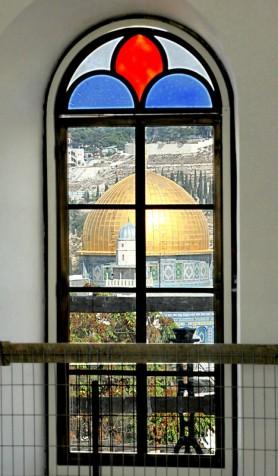 צילום: גידי אבינערי. באדיבות החברה לשיקום ופיתוח הרובע היהודי