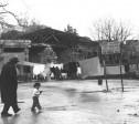 שכונה סמוך לקו העירוני, צילום: פרידן משה. באדיבות לשכת העיתונות הממשלתית