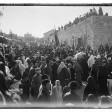 """מאורעות תר""""פ. צילום: המושבה האמריקאית. מתוך ספרית הקונגרס האמריקאי"""