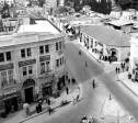 כיכר ציון בשנות ה-30