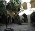 חצר בעיר העתיקה