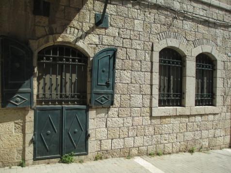 שכונת עזרת ישראל